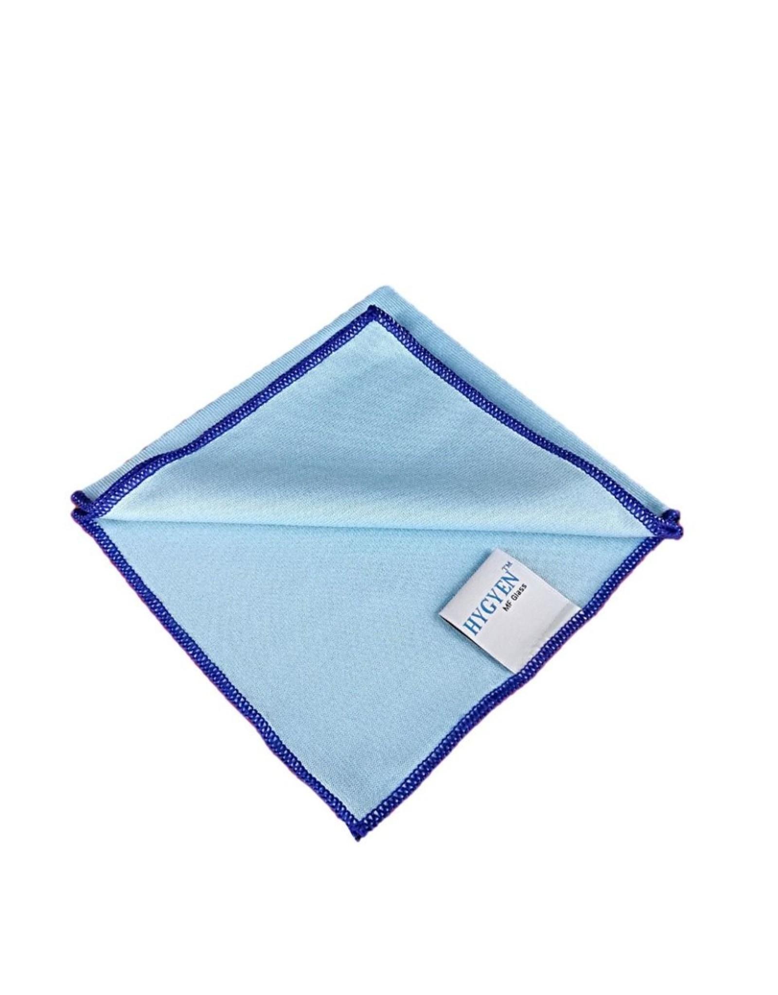 ACOR Microvezeldoek Top-Glas blauw