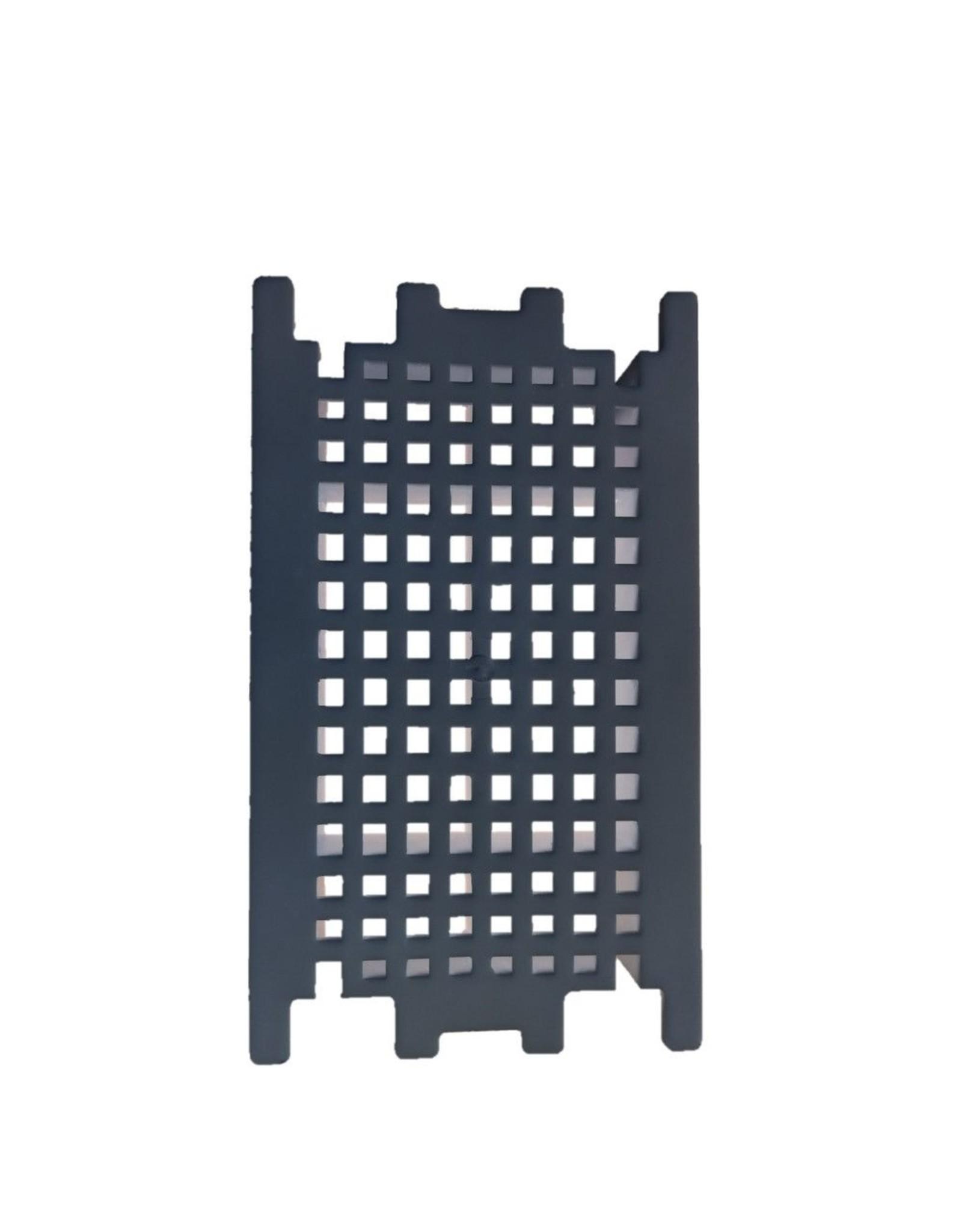 Acor Multipers verkleiner, universeel zwart