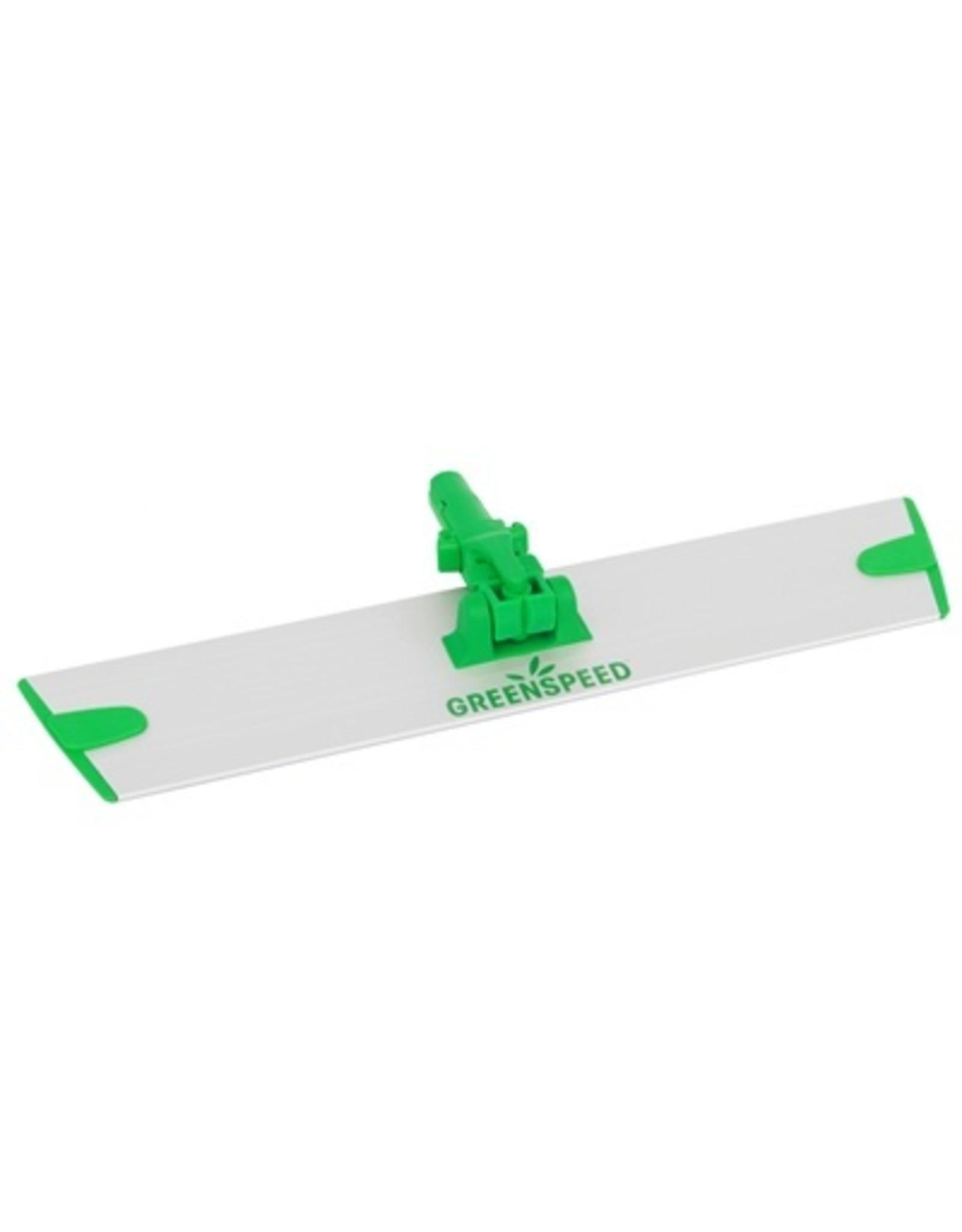 GREENSPEED Greenspeed Vlakmopplaat 40 cm Velcro