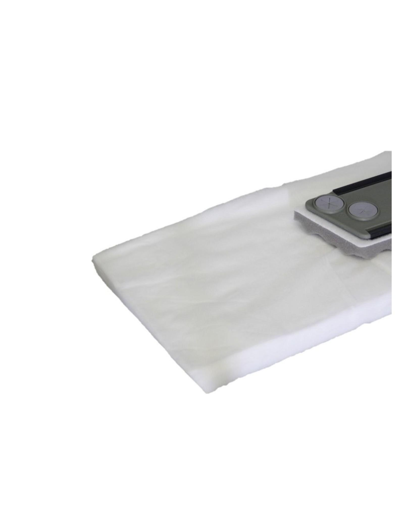 Acor Stofwisdoek geïmpregneerd wit 5x100 stuks