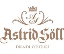 Astrid Söll Dirndl Couture