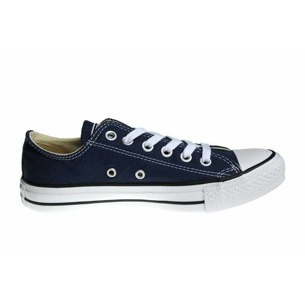 Converse All Star Ox Navy (Dark Blue) M9697C Lady's Sneakers