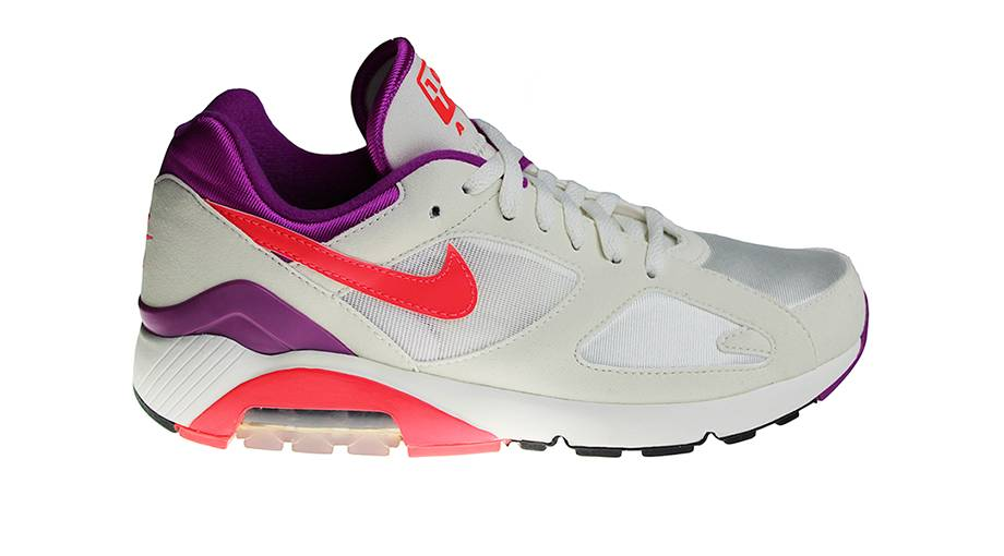 Nike Air Max 180 returns!