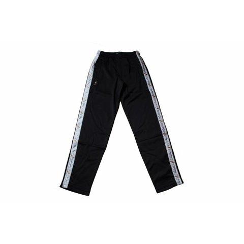 Australian Pantalon Triacetat With Stripe