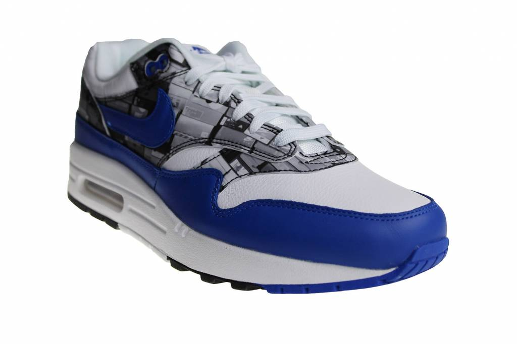 b7626aca62e7d6 Nike Air Max 1 Print x Atmos