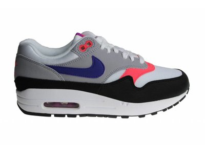 "Nike Wmns Air Max 1 ""Vintage Colors"" 319986 114 Women's Sneakers"