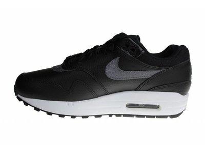 "Nike W Air Max 1 SE ""Glitter"" Black AT0072 002 Women's Sneakers"