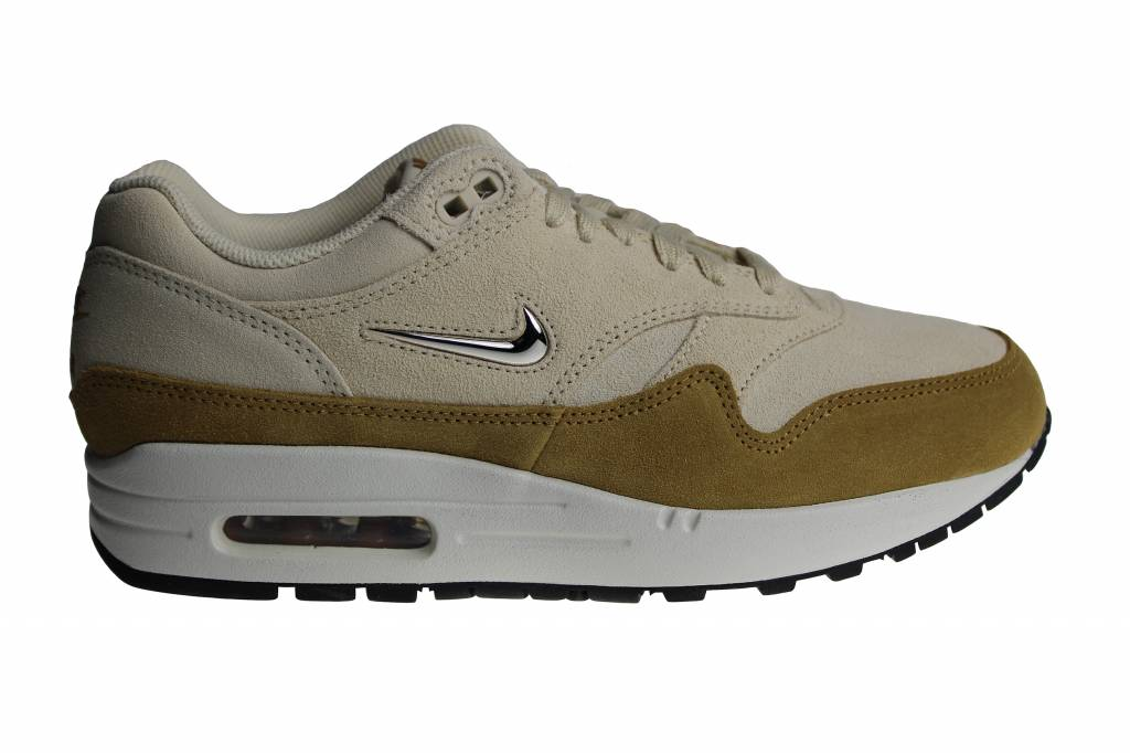 nike air max 1 suede dames