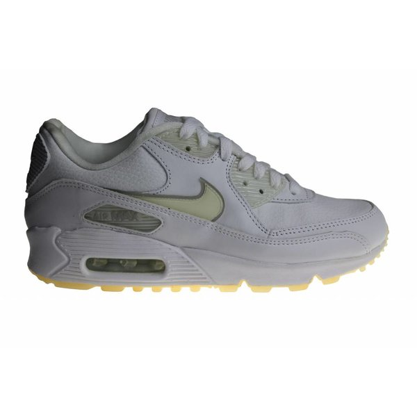 Nike Wmns Air Max 90 (White) 309298 113 Women's Sneakers