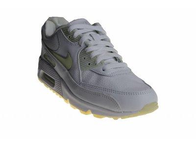 Nike Wmns Air Max 90 (White) 309298 113 Women's Sneakers