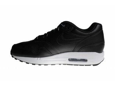 Nike Wmns Air Max 1 SE (Zwart/Wit) 881101 005 Dames Sneakers