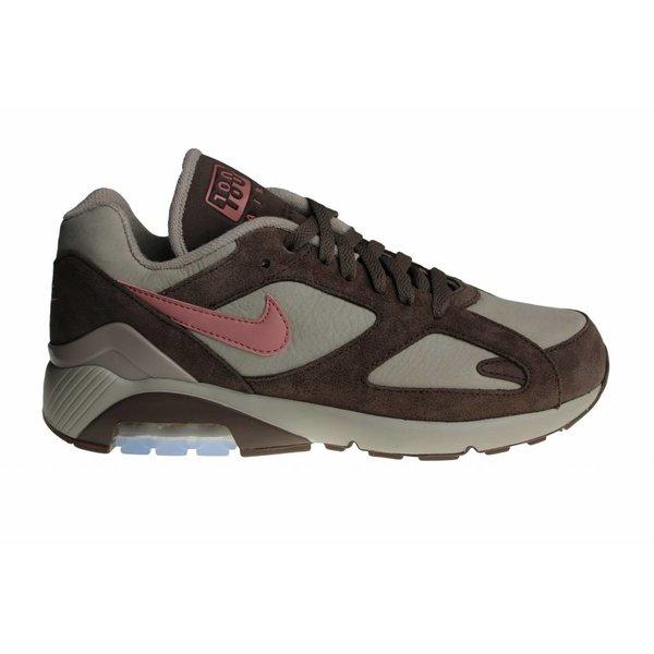Nike Air Max 180 Beige/Bruin/Roze AV7023 200 Heren Sneakers
