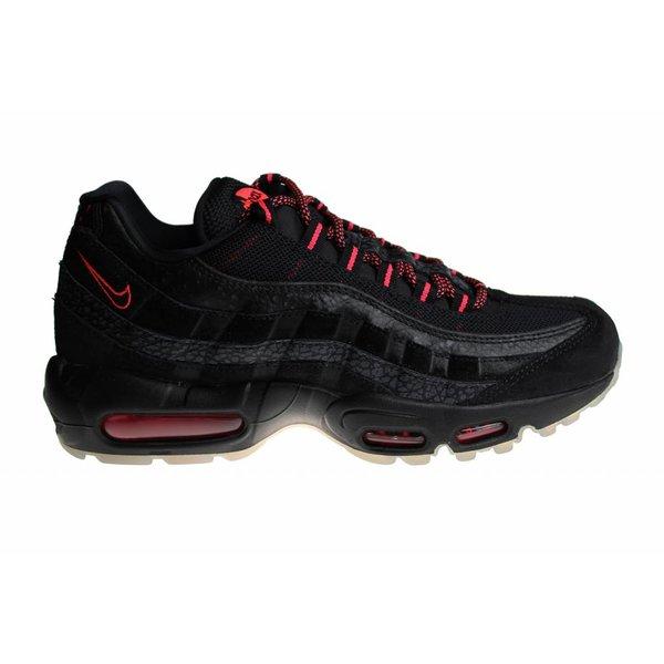 """Nike Air Max 95 """"Black Safari"""" AV7014 001 Men's Sneakers"""