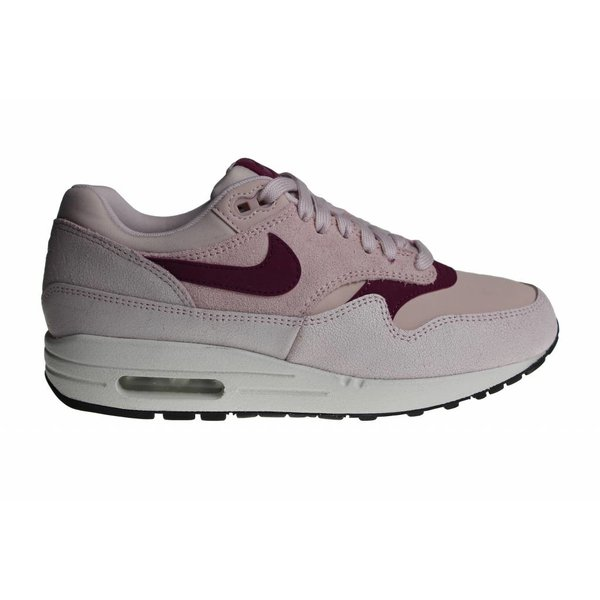 """Nike Wmns Air Max 1 Prm """"Barely Rose"""" 454746 604 Women's Sneakers"""