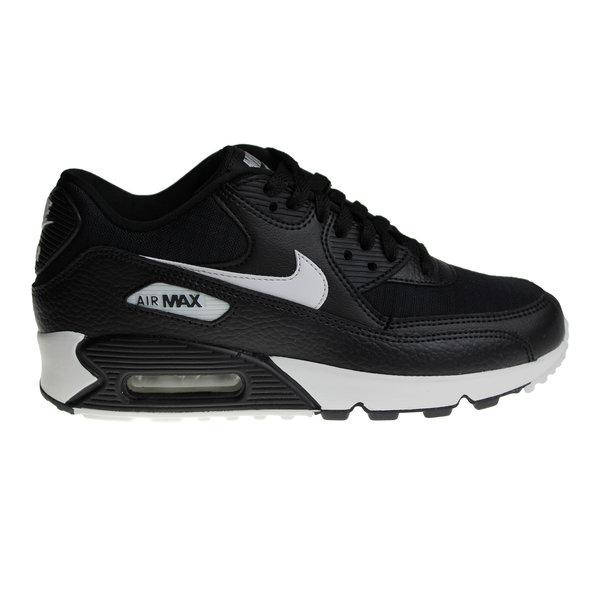 Nike Wmns Air Max 90 Black/White 325213 060 Women's Sneakers