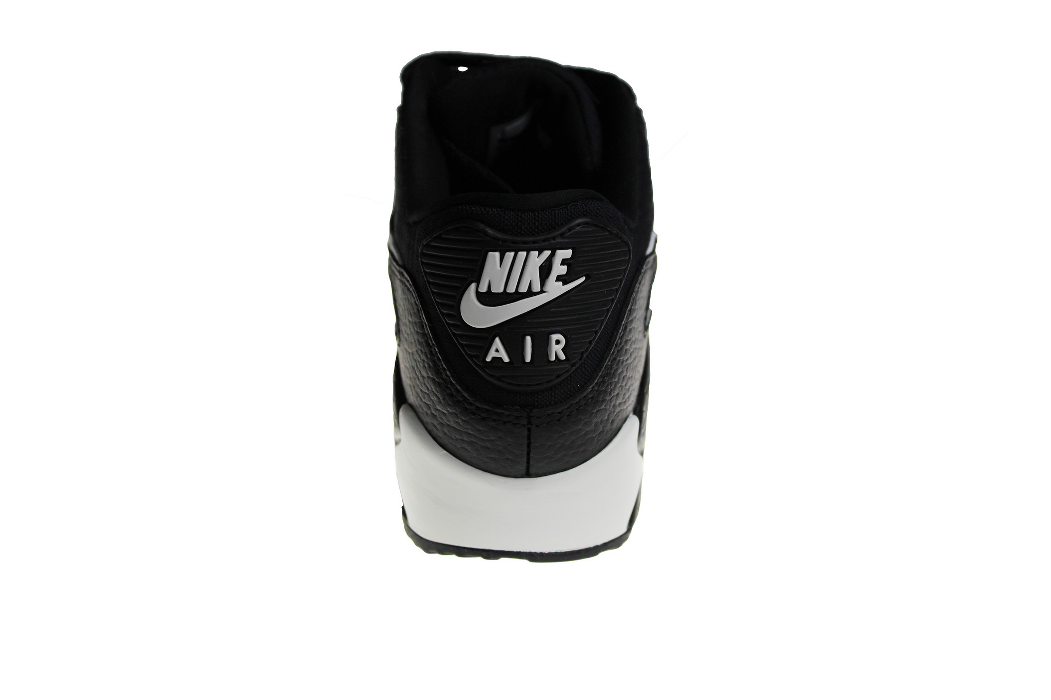 a59749b7be4 Nike Wmns Air Max 90 Zwart/Wit 325213 060 Dames | Sneakerpaleis