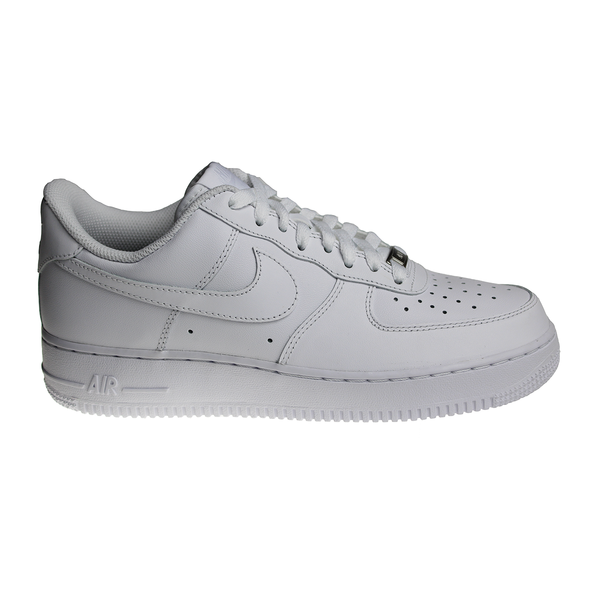 Nike Air Force 1 '07 (All White) 315122 111 Men's Sneakers