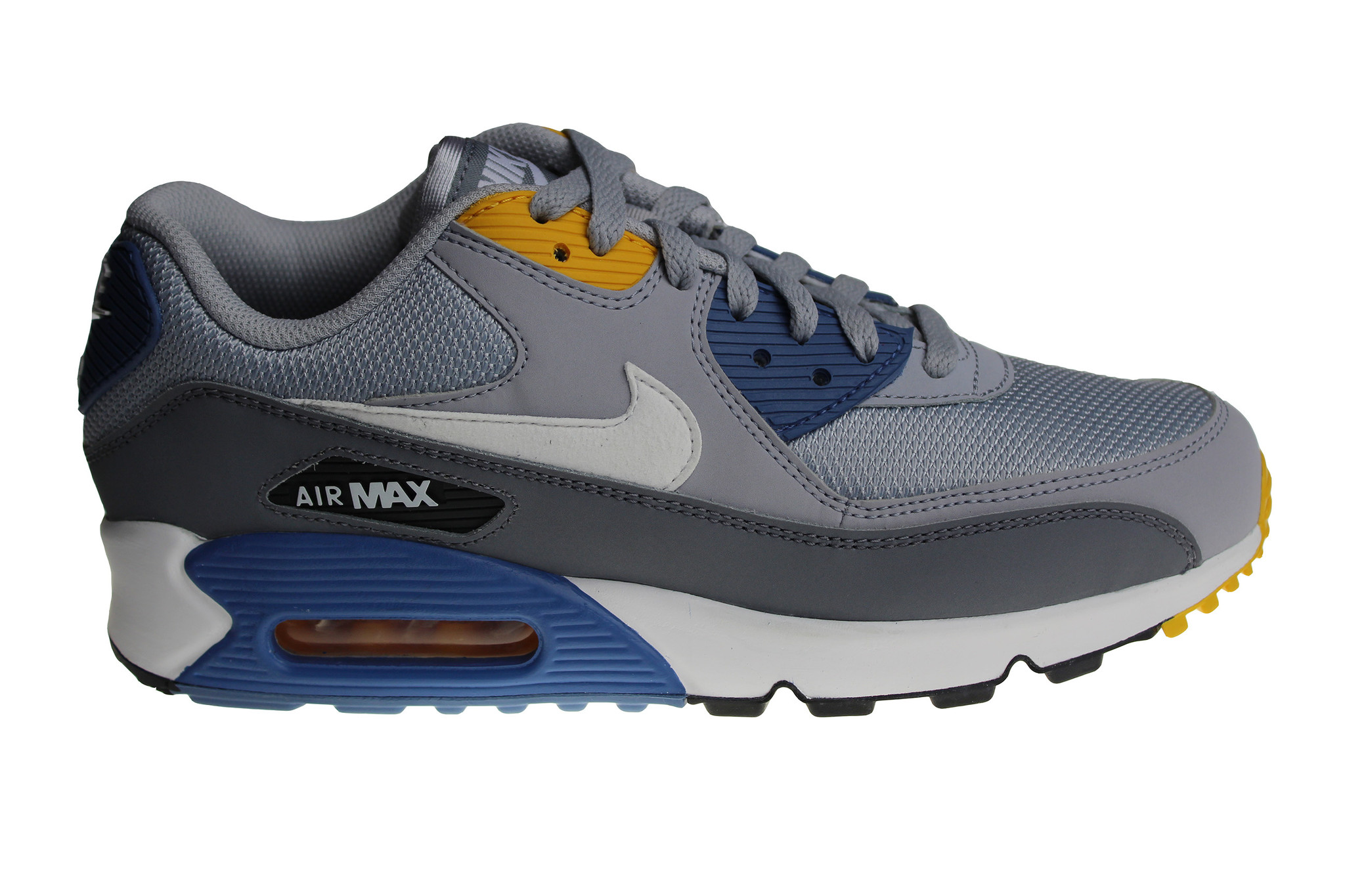 innovative design 9b7a9 b29d7 Nike Air Max 90 Essential AJ1285 016 Men's Sneaker