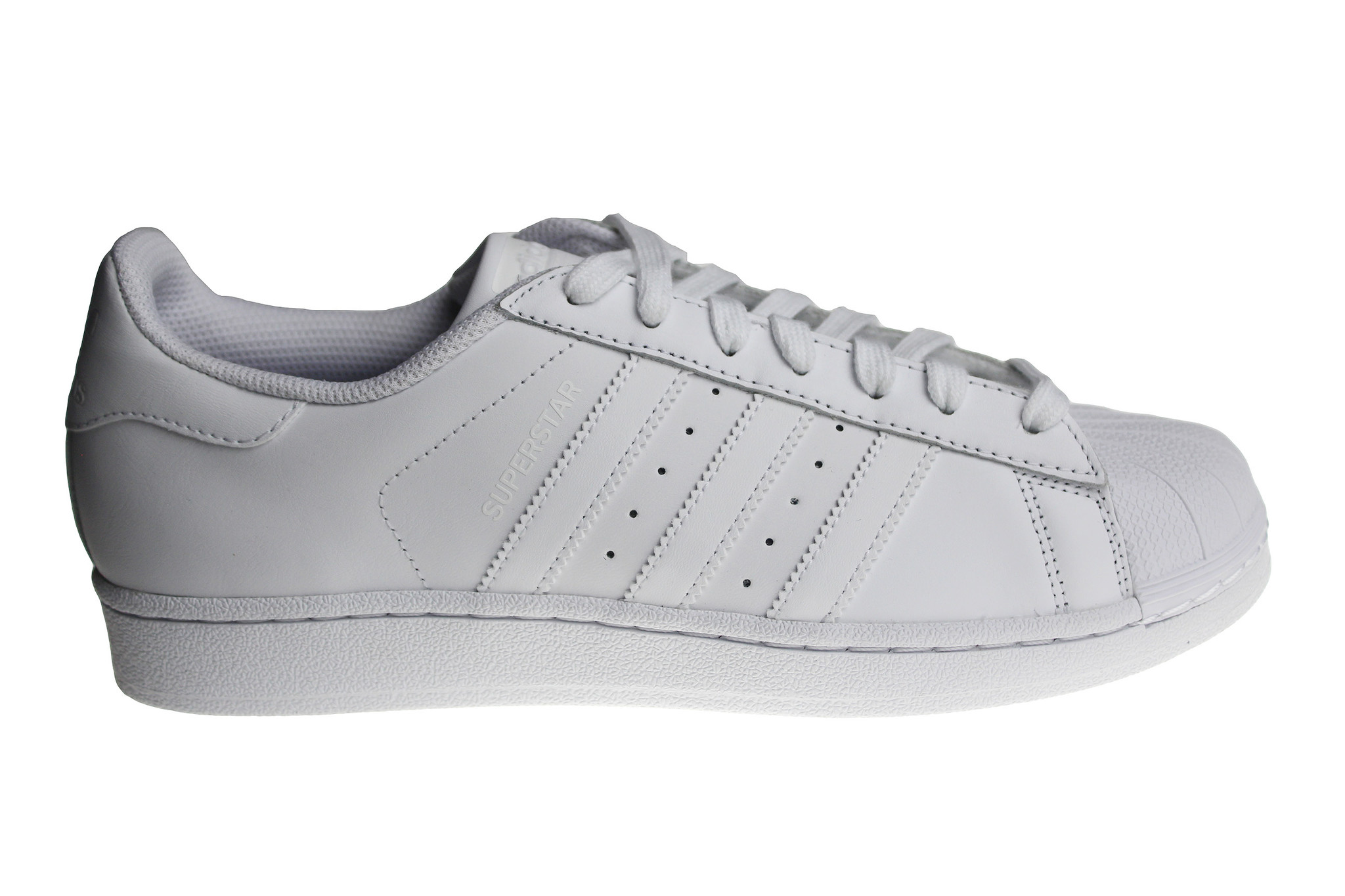adidas turnschuhe, adidas Superstar Foundation Sneaker