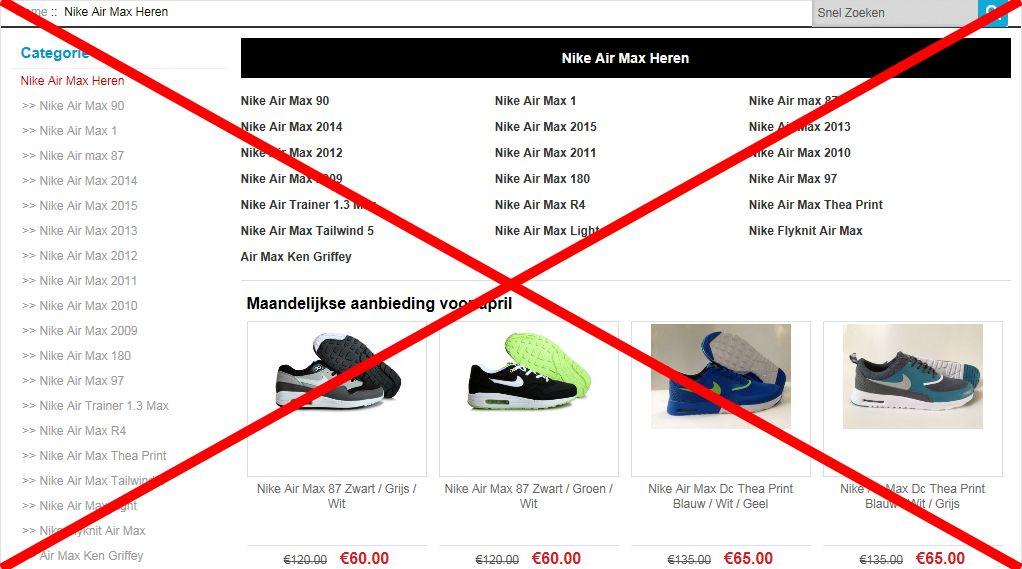 Is de webshop waar ik wil kopen betrouwbaar? (Deel 1)
