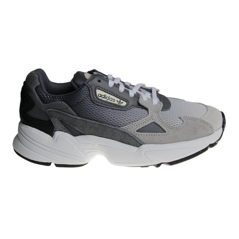 Adidas Falcon W (Grijs/Wit) EE5106 Dames Sneakers