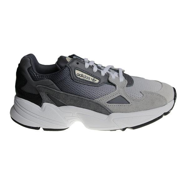 Adidas Falcon W (Grey/White) EE5106 Women's Sneakers