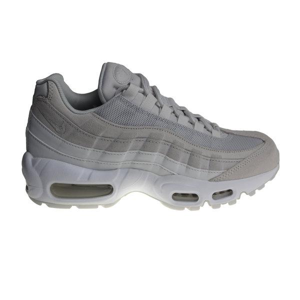 Nike Wmns Air Max 95 Prm (Licht Grijs/Wit) 807443 018 Dames Sneakers