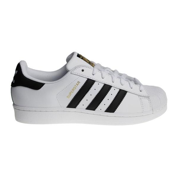 Adidas Superstar (Wit/Goud/Zwart) C77124 Heren Sneakers