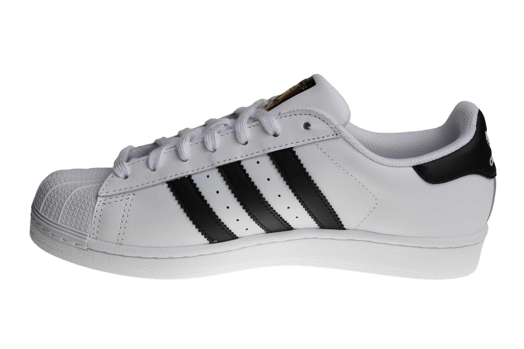 Adidas Superstar heren sale