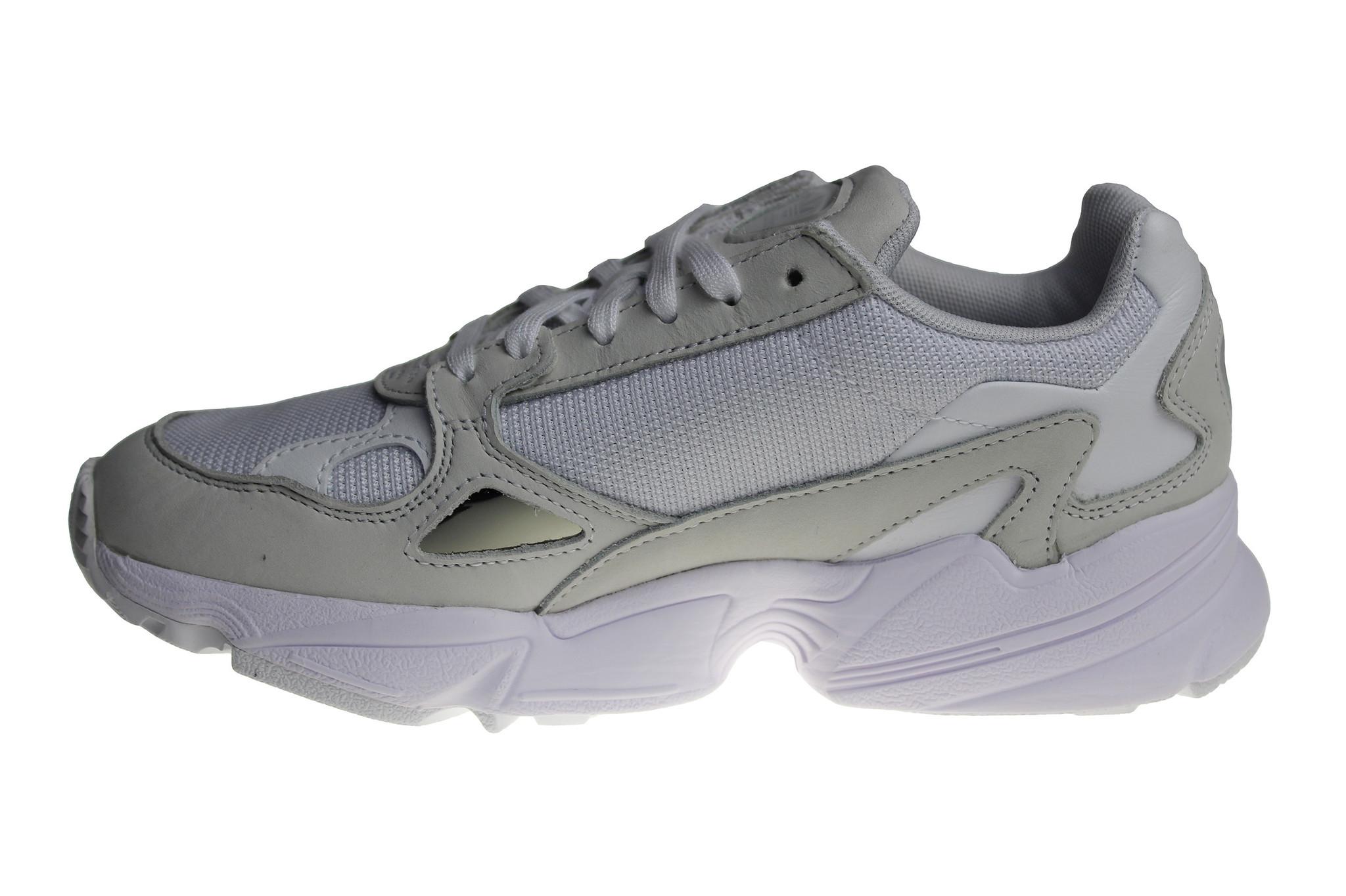 Bestes Angebot für Adidas Schuhe Falcon W B28128 Ftwwht