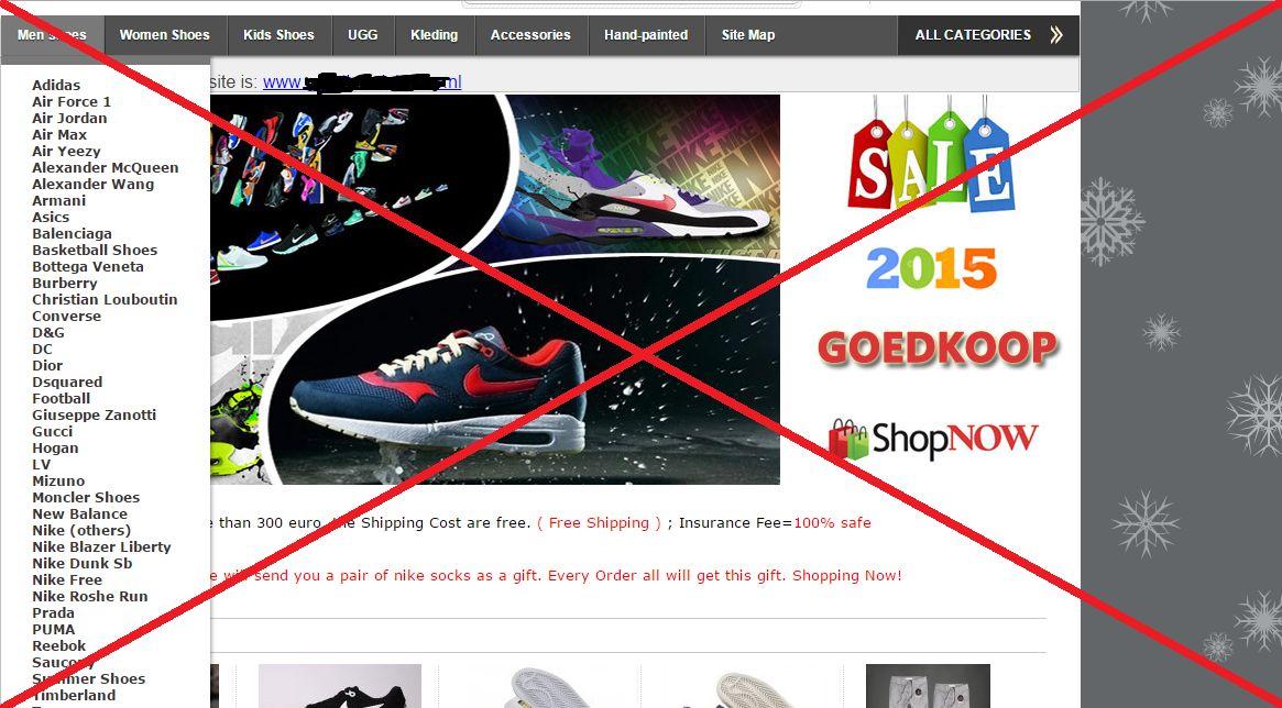 Is de webshop waar ik wil kopen betrouwbaar? (Deel 2)
