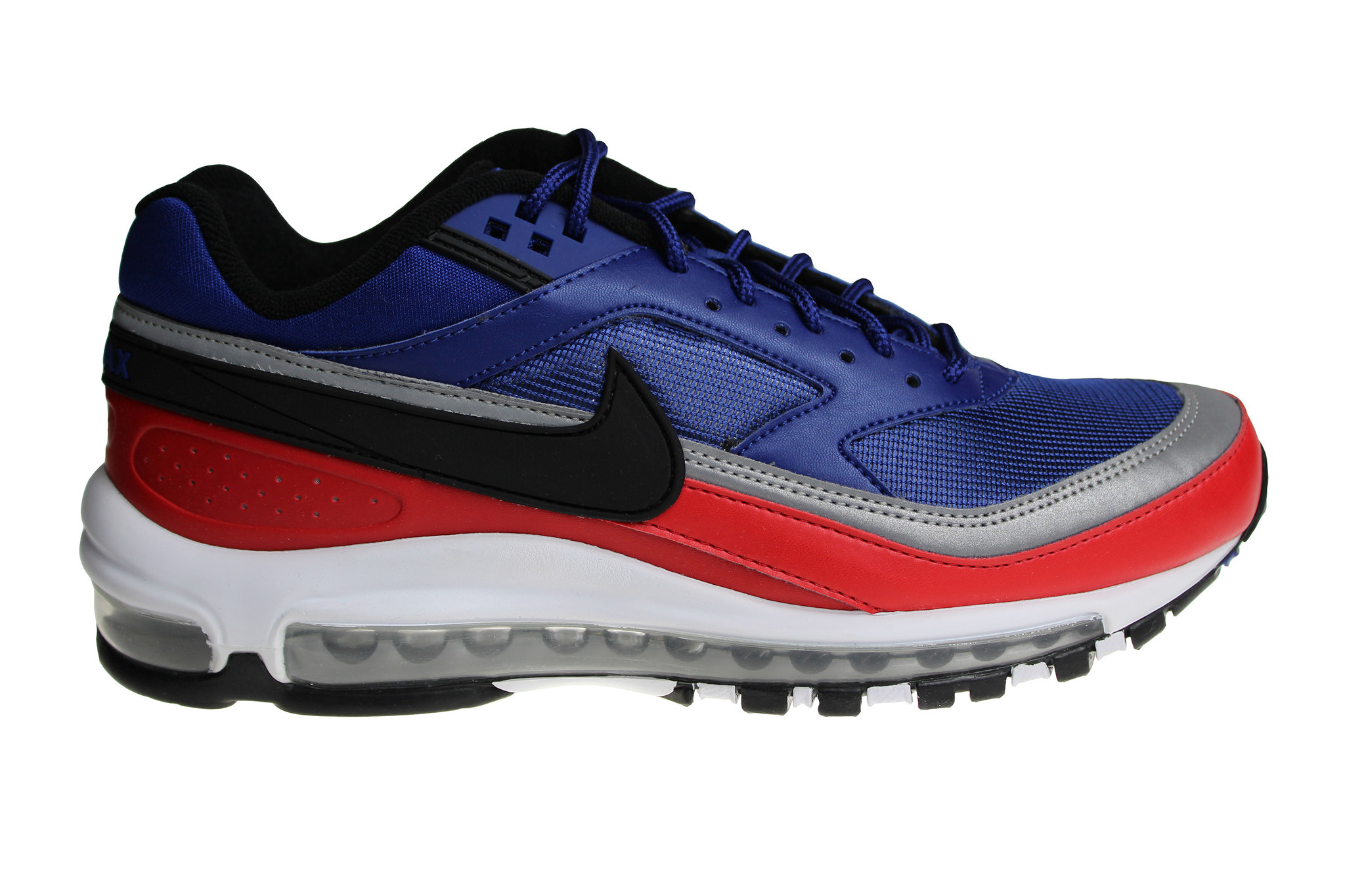 brand new a656c 29c5b Nike Air Max 97/BW (Classic) AO2406 400
