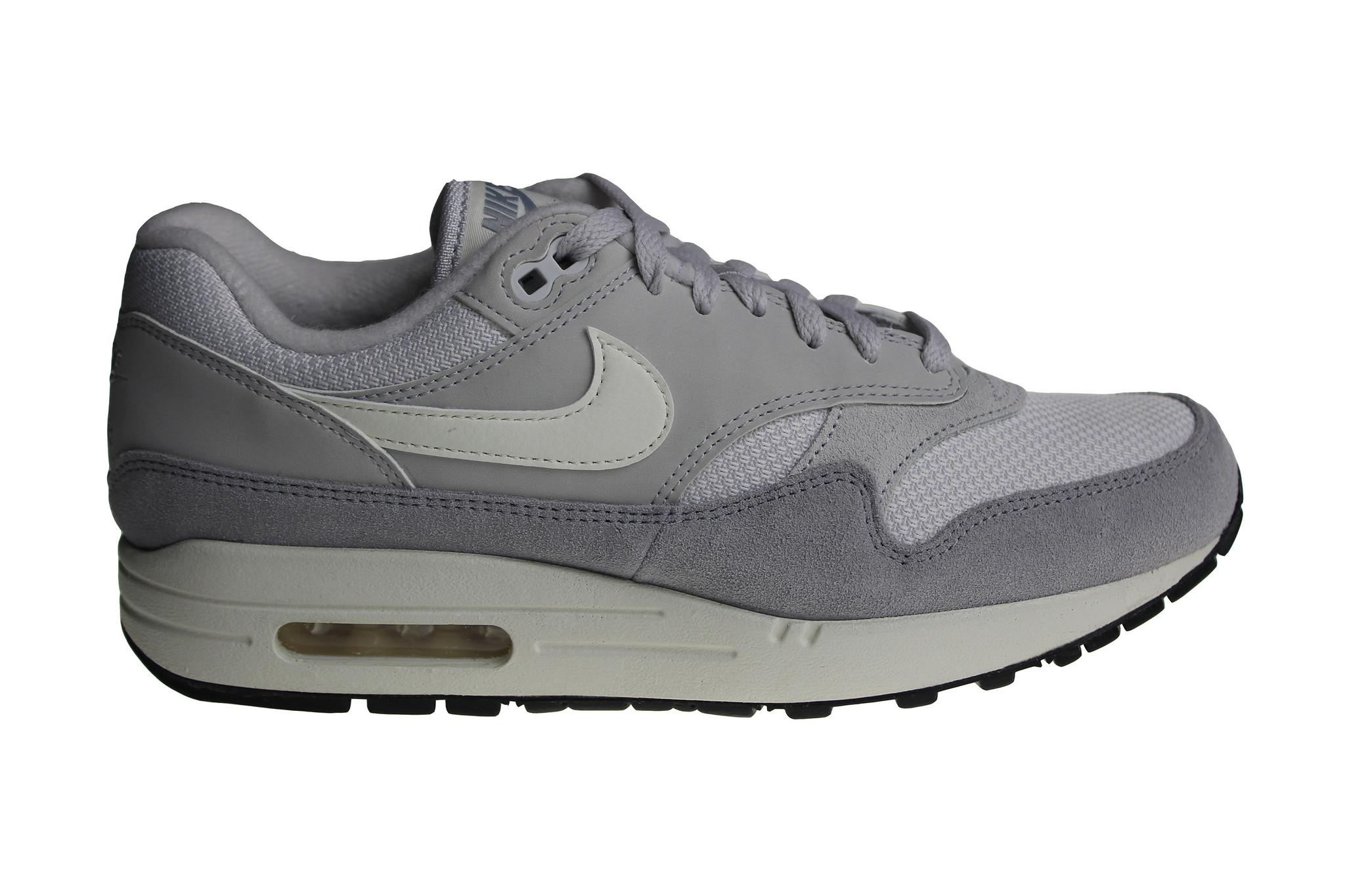Nike Air Max 1 GreyWhite AH8145 011 Men's