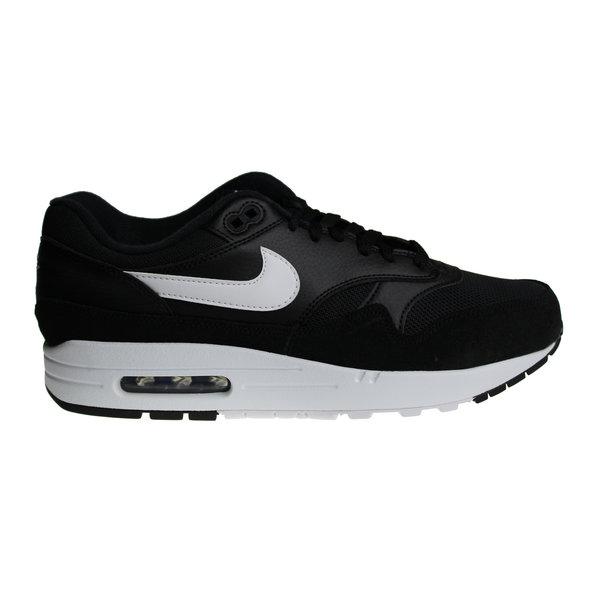 Nike Air Max 1 (Zwart/Wit) AH8145 014 Heren Sneakers