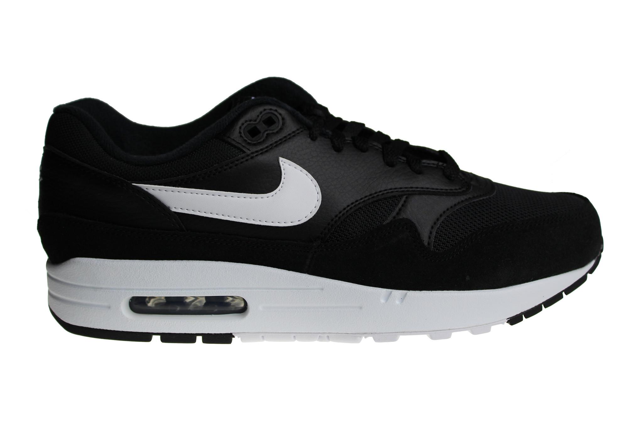 Nike Air Max 1 (BlackWhite) AH8145 014 Men's