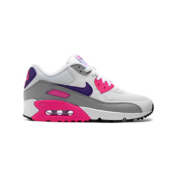 "Nike Wmns Air Max 90 ""Concord"" 325213 136 Women's Sneakers"