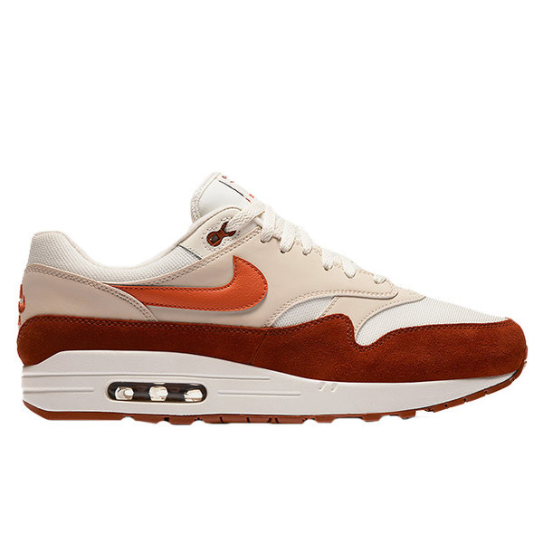 "Nike Air Max 1 ""Curry 2.0"" AH8145 104 Men's Sneakers"