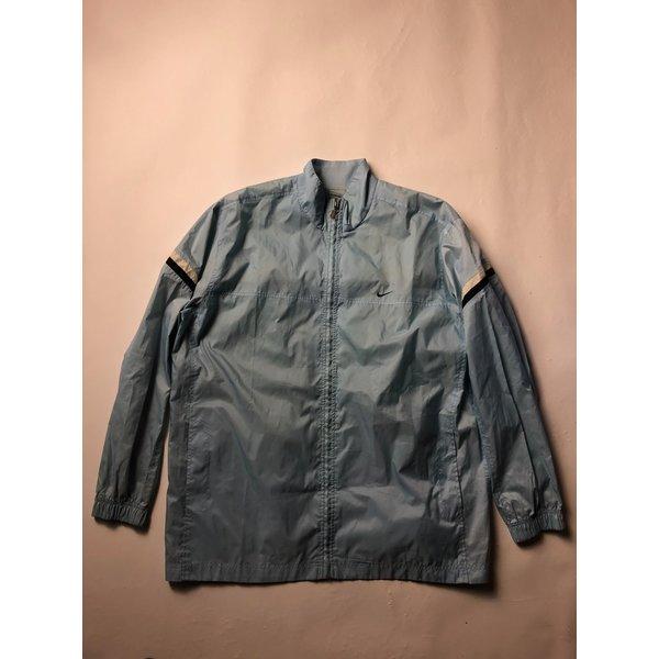 Nike Vintage Jacket (Baby Blue) Men's Training Vest