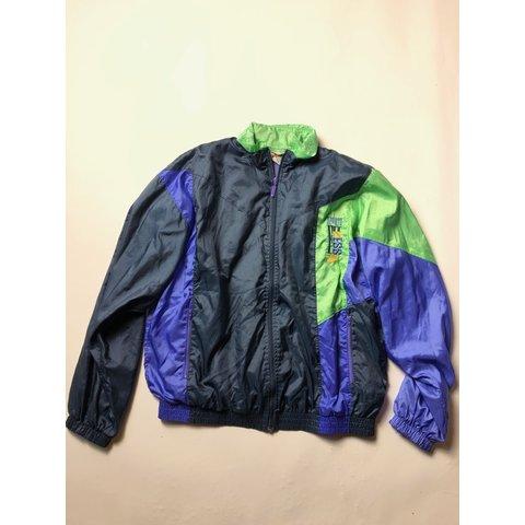 Nike Vintage Vest
