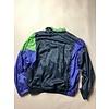 Nike Vintage Vest (Blue/Purple/Green) Men's Training Jacket