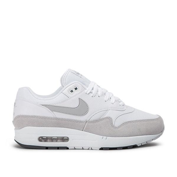 Nike Air Max 1 Wit/Grijs AH8145 110 Heren Sneakers