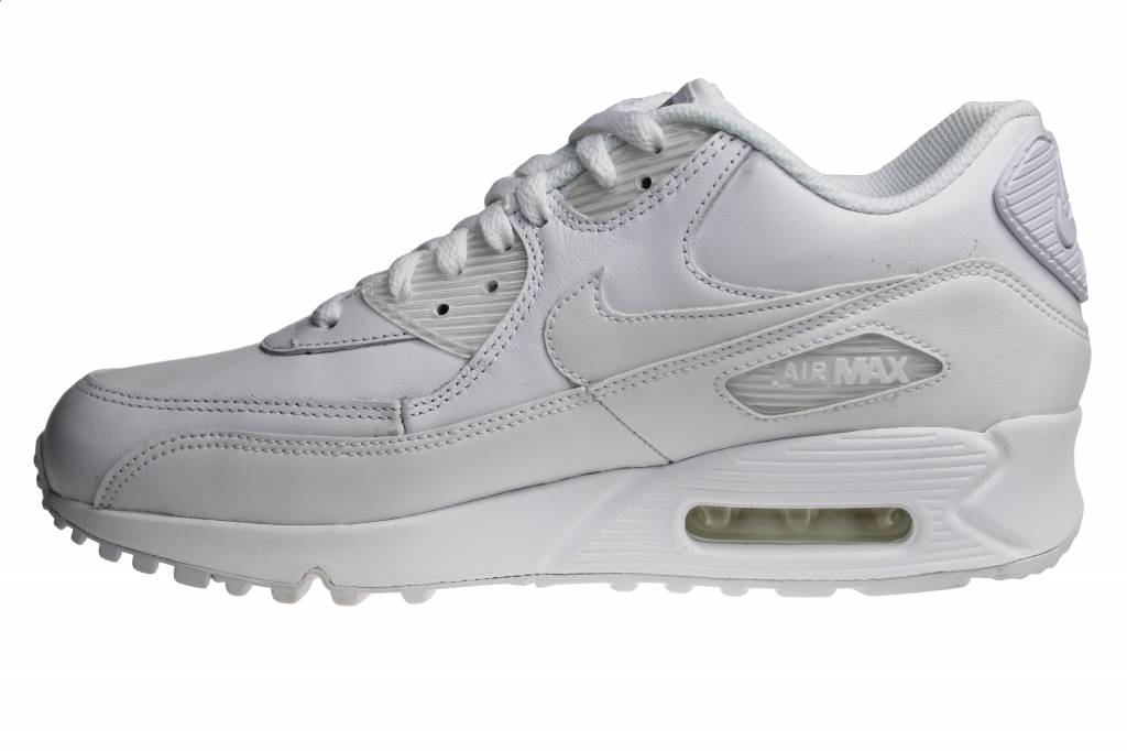 nike air max leather dames