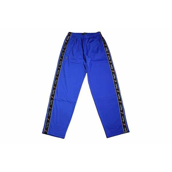 Australian Pantalon Triacetat With Stripe Royal Blue 85057.600 Men's Sweatpants