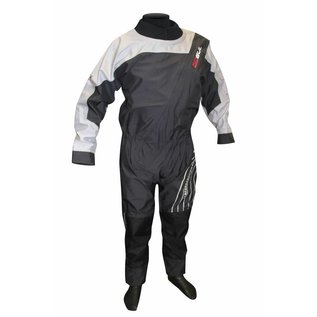 Gul Shadow Front Zip Drysuit