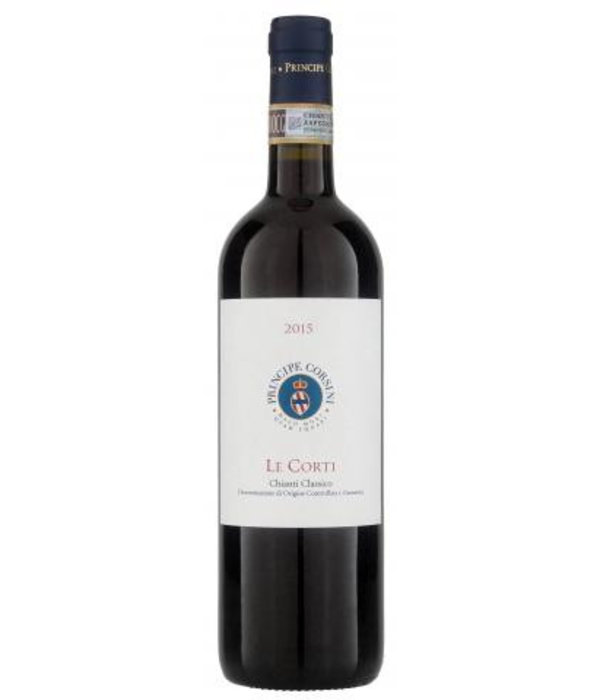 Principe Corsini Le Corti Chianti Classico DOCG 2015