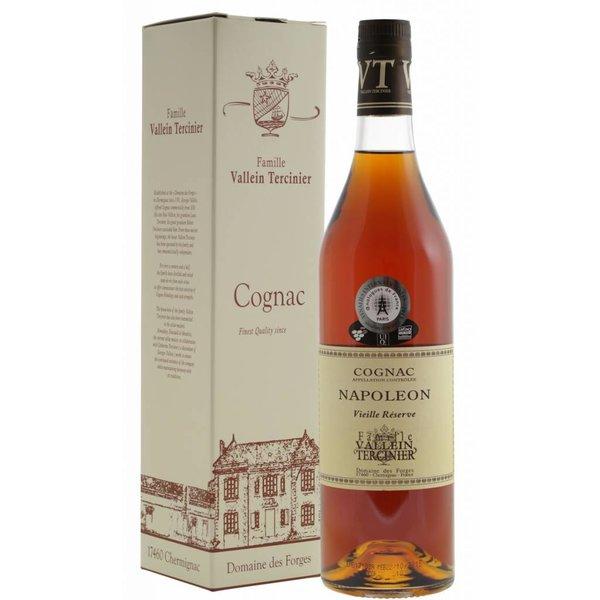 Cognac Napoleon 15 jaar oud