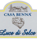 """Casa Benna C.P. Malvasia Ferma """"Luce di Selce"""" 2017"""