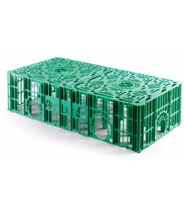 Sparc Infiltrationsbox, 216l, KOMO, PP. LxBxH = 1200x600x300mm