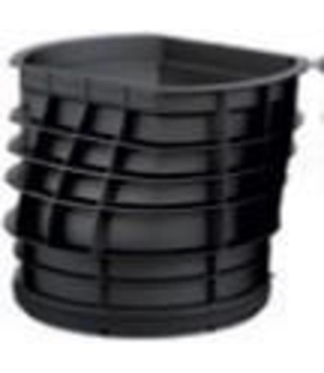 ACO PP Combipoint kolk bovendeel , h=350mm. Konus 11, klasse C/D, 250/400KN