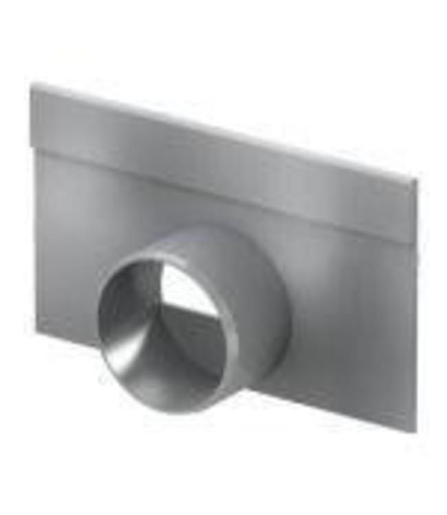 ACO Aco endplate open Multiline HV100S stainless steel type 60